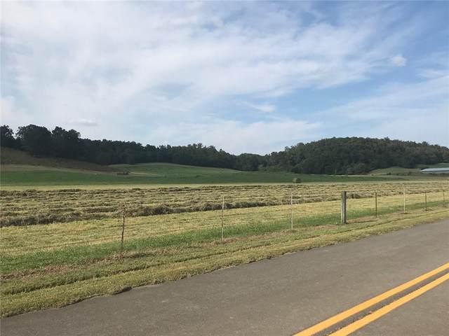 2094 Slate Mine Road, Fairmount, GA 30139 (MLS #6729235) :: North Atlanta Home Team