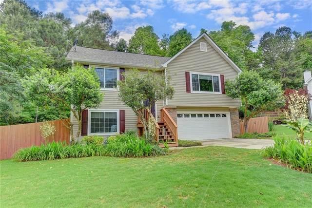 7069 Saratoga Drive, Flowery Branch, GA 30542 (MLS #6729245) :: The Heyl Group at Keller Williams