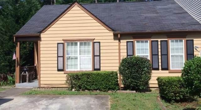 3493 Kingswood Trail, Decatur, GA 30034 (MLS #6729248) :: The Zac Team @ RE/MAX Metro Atlanta