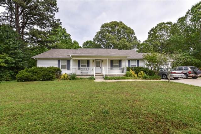 2811 N Bogan Road, Buford, GA 30519 (MLS #6729253) :: Charlie Ballard Real Estate