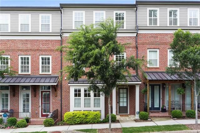 205 Waterman Street SE, Marietta, GA 30060 (MLS #6729255) :: Kennesaw Life Real Estate