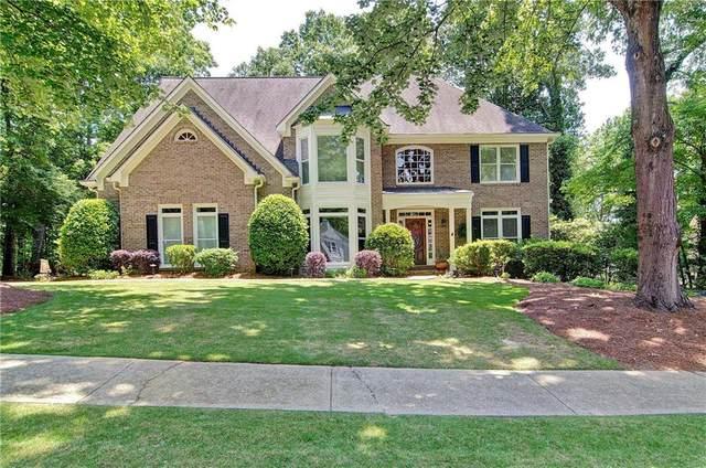 1511 Maplewood Court, Woodstock, GA 30189 (MLS #6729264) :: Rock River Realty