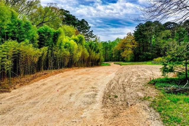 15275 Lot #3 Birmingham Highway, Milton, GA 30004 (MLS #6729282) :: RE/MAX Paramount Properties