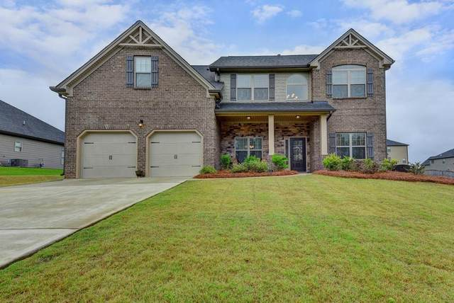 3482 Parkside View Boulevard, Dacula, GA 30019 (MLS #6729290) :: RE/MAX Prestige