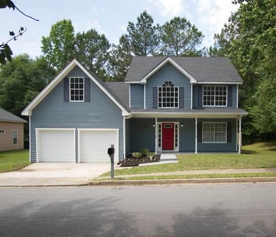 3765 River Ridge Court, Decatur, GA 30034 (MLS #6729292) :: The Zac Team @ RE/MAX Metro Atlanta