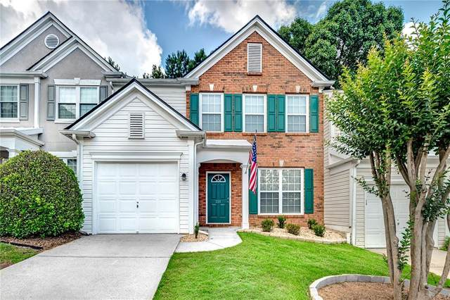 211 Kenninghall Lane SE, Smyrna, GA 30082 (MLS #6729302) :: Kennesaw Life Real Estate