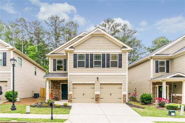 504 Tallapoosa Trail, Woodstock, GA 30188 (MLS #6729311) :: The North Georgia Group