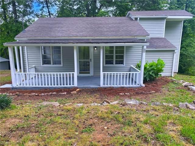 76 Duncan Circle, Jackson, GA 30233 (MLS #6729322) :: North Atlanta Home Team