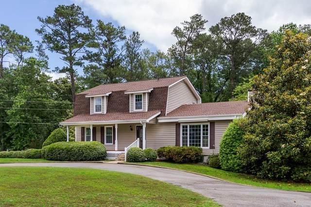 4774 Colony Drive SE, Acworth, GA 30102 (MLS #6729331) :: Rich Spaulding