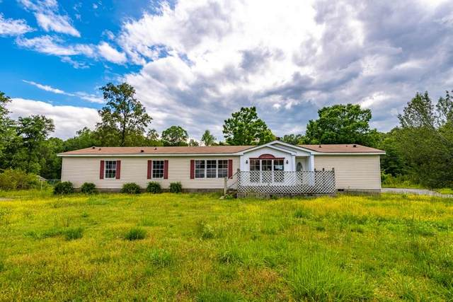 500 Thornberry Drive, Resaca, GA 30735 (MLS #6729342) :: North Atlanta Home Team