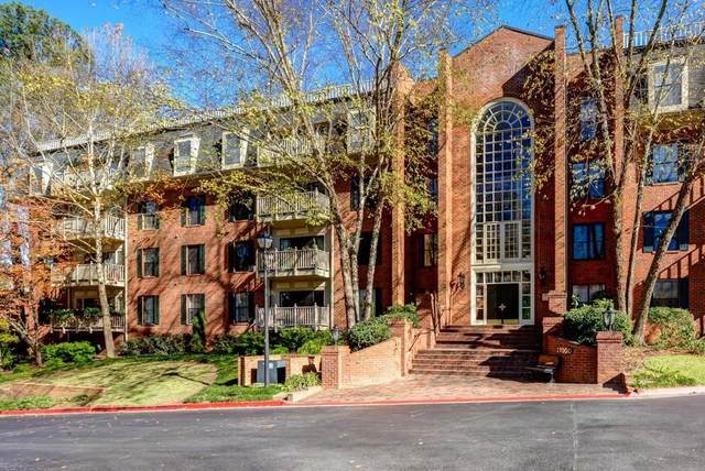 27309 Plantation Drive NE #309, Atlanta, GA 30324 (MLS #6729356) :: Good Living Real Estate