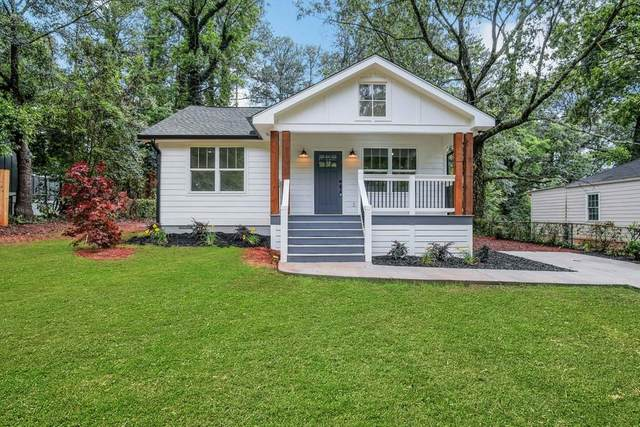 1913 Lomita Road, Atlanta, GA 30316 (MLS #6729363) :: The North Georgia Group
