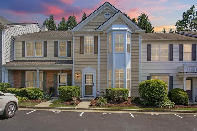 10900 Wittenridge Drive, Alpharetta, GA 30022 (MLS #6729364) :: The Realty Queen & Team