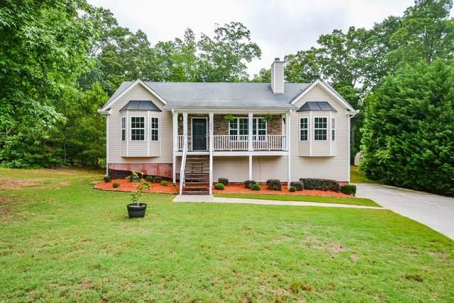200 Ivy Court, Carrollton, GA 30116 (MLS #6729379) :: Charlie Ballard Real Estate