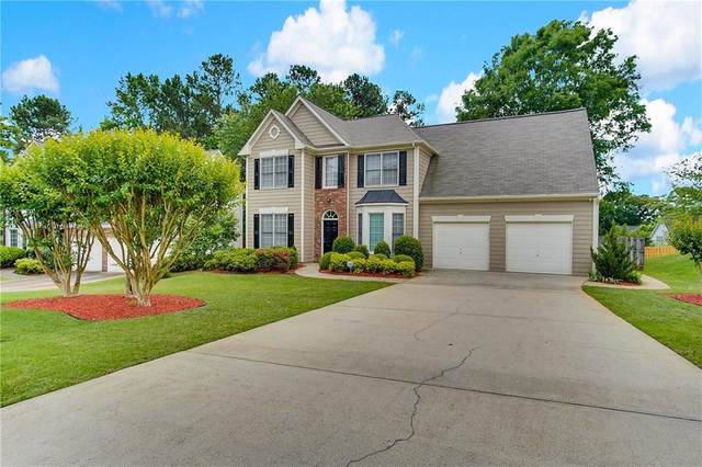 782 Tanners Point Drive, Lawrenceville, GA 30044 (MLS #6729387) :: North Atlanta Home Team