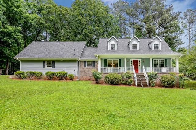 5855 Williams Road, Norcross, GA 30093 (MLS #6729403) :: The Zac Team @ RE/MAX Metro Atlanta