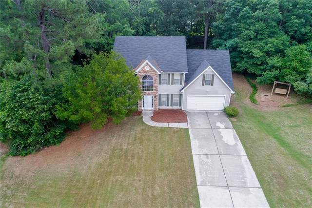 1520 Bramlett Boulevard, Lawrenceville, GA 30045 (MLS #6729429) :: The Heyl Group at Keller Williams