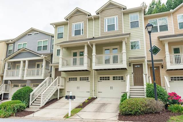 1532 Liberty Parkway NW, Atlanta, GA 30318 (MLS #6729432) :: The Zac Team @ RE/MAX Metro Atlanta