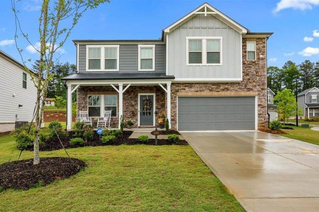 1892 Azure Grove Court, Marietta, GA 30008 (MLS #6729446) :: Kennesaw Life Real Estate