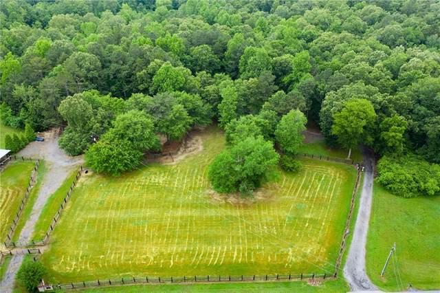 168 Floyd Creek Church Road, Taylorsville, GA 30178 (MLS #6729453) :: The Heyl Group at Keller Williams