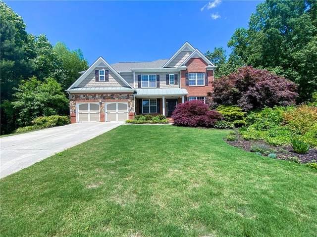 222 Northbrooke Court, Woodstock, GA 30188 (MLS #6729456) :: Path & Post Real Estate