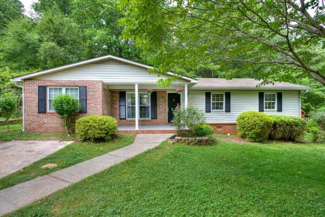 4475 Twin Creek Drive NE, Kennesaw, GA 30144 (MLS #6729457) :: Path & Post Real Estate