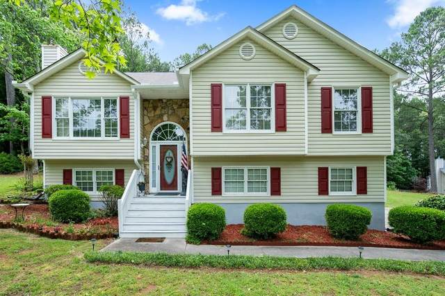25 Graystone Drive, White, GA 30184 (MLS #6729458) :: The Heyl Group at Keller Williams