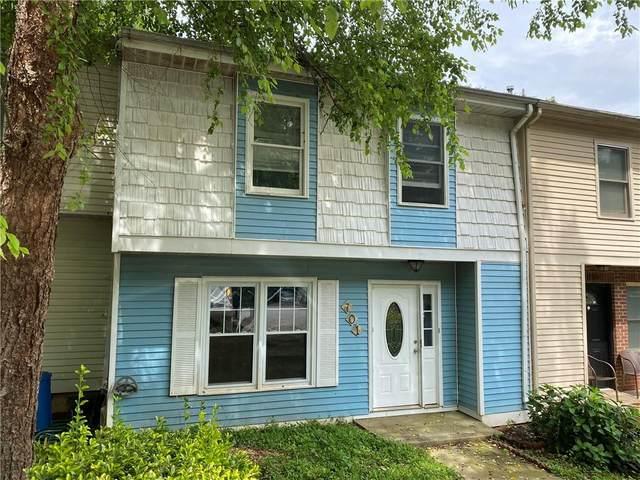 701 Stratford Green, Avondale Estates, GA 30002 (MLS #6729464) :: Thomas Ramon Realty