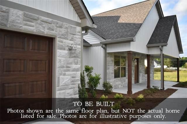 403 Beamer Road SW, Calhoun, GA 30701 (MLS #6729466) :: Kennesaw Life Real Estate