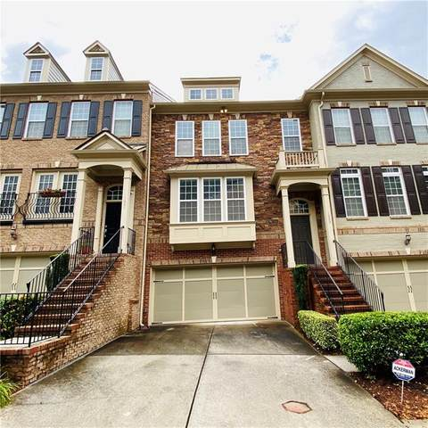 1889 Ridgemont Lane, Decatur, GA 30033 (MLS #6729470) :: Good Living Real Estate
