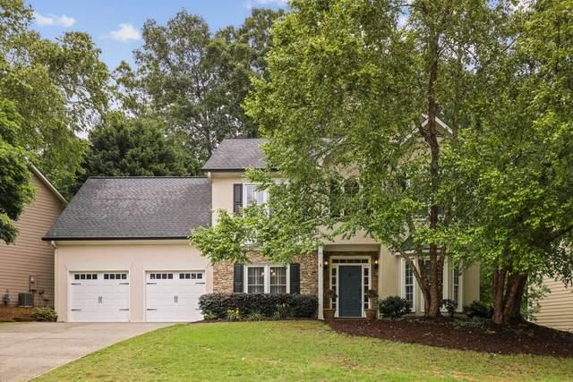 3050 Ivey Oaks Lane, Roswell, GA 30076 (MLS #6729481) :: Kennesaw Life Real Estate