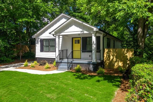1036 Fern Avenue SE, Atlanta, GA 30315 (MLS #6729488) :: RE/MAX Prestige