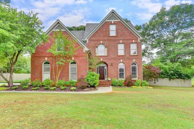 632 Graymont Drive, Grayson, GA 30017 (MLS #6729491) :: Path & Post Real Estate