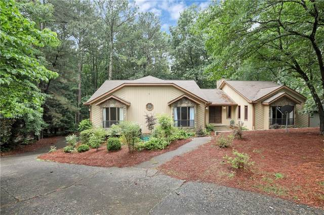 125 Mount Shasta Lane, Johns Creek, GA 30022 (MLS #6729492) :: Compass Georgia LLC