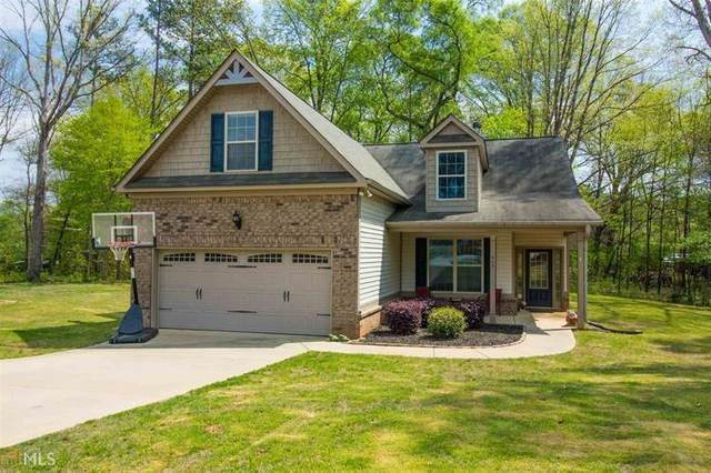 609 Amerigo Court, Locust Grove, GA 30248 (MLS #6729494) :: The Zac Team @ RE/MAX Metro Atlanta