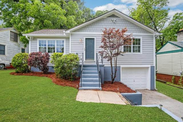 1683 Fairway Hill Drive SE, Atlanta, GA 30317 (MLS #6729514) :: The North Georgia Group