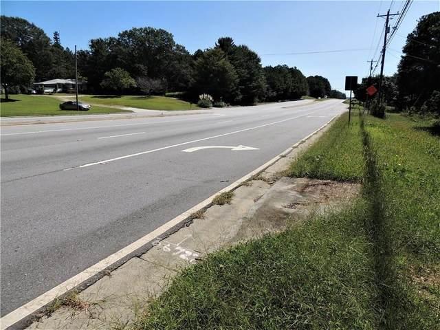 0 Fairburn Road, Douglasville, GA 30135 (MLS #6729523) :: The Zac Team @ RE/MAX Metro Atlanta