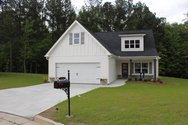1307 Gardenia Court, Villa Rica, GA 30180 (MLS #6729530) :: Charlie Ballard Real Estate