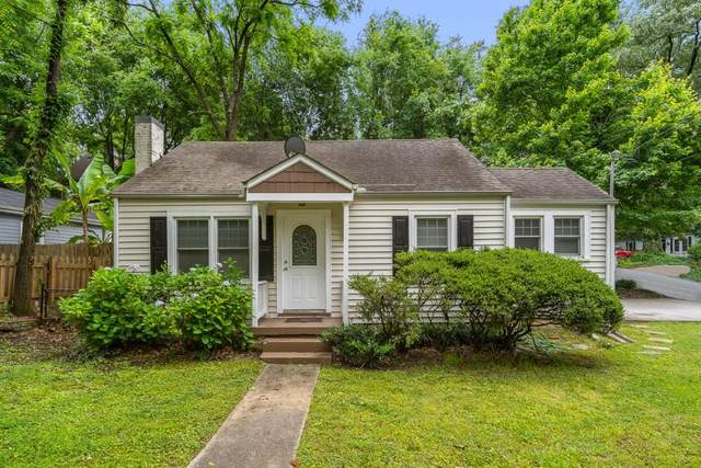 1814 Defoor Avenue NW, Atlanta, GA 30318 (MLS #6729543) :: Lakeshore Real Estate Inc.