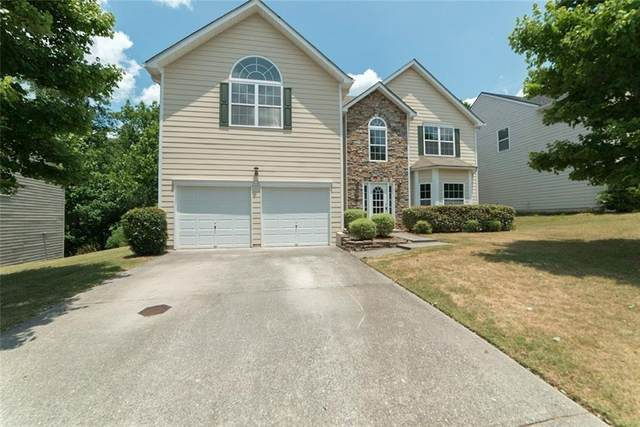 1430 Rocky Shoals Lane, Suwanee, GA 30024 (MLS #6729545) :: Path & Post Real Estate