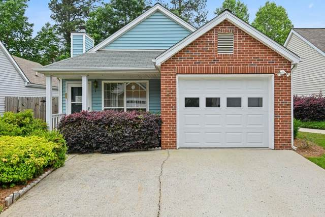 255 Dennis Drive, Alpharetta, GA 30009 (MLS #6729563) :: RE/MAX Paramount Properties