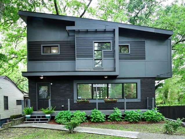 50 Sanderson Street NE, Atlanta, GA 30307 (MLS #6729586) :: Team RRP | Keller Knapp, Inc.
