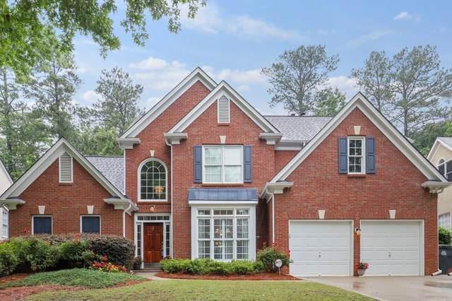 185 Smithdun Lane, Sandy Springs, GA 30350 (MLS #6729589) :: Lakeshore Real Estate Inc.