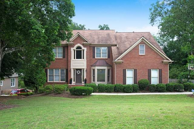 2440 Stonevalley Lane, Cumming, GA 30041 (MLS #6729596) :: Path & Post Real Estate