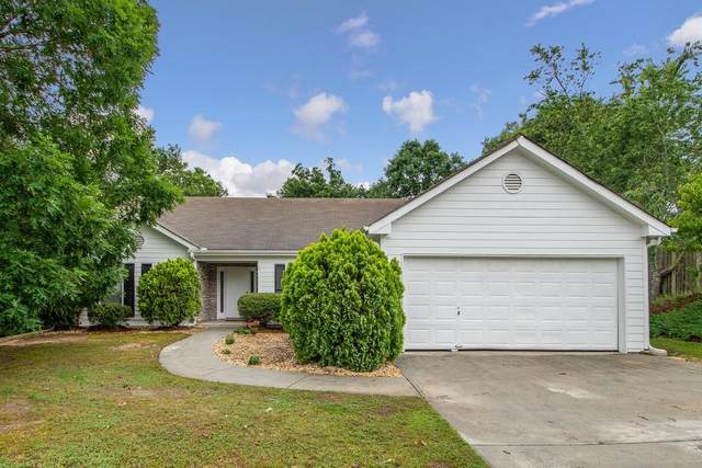 3235 Spincaster Way, Loganville, GA 30052 (MLS #6729599) :: RE/MAX Prestige