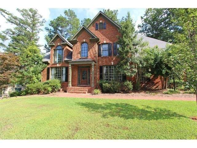 5500 Wright Road, Powder Springs, GA 30127 (MLS #6729622) :: Thomas Ramon Realty
