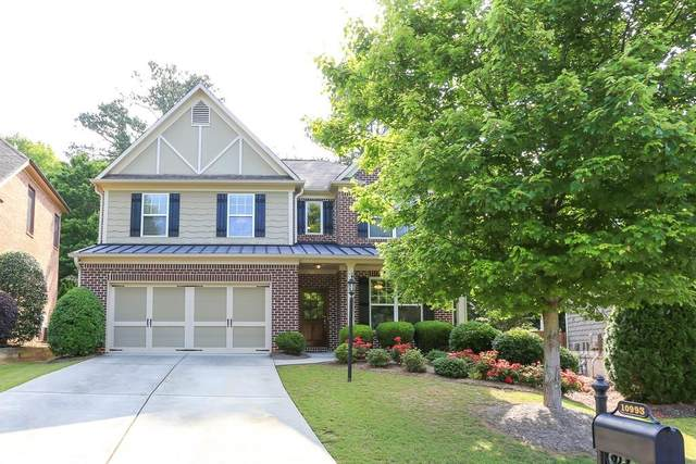 10993 Waters Road, Alpharetta, GA 30022 (MLS #6729634) :: The Realty Queen & Team