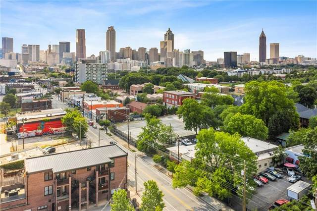 510 Edgewood Avenue SE #1, Atlanta, GA 30312 (MLS #6729642) :: Lakeshore Real Estate Inc.