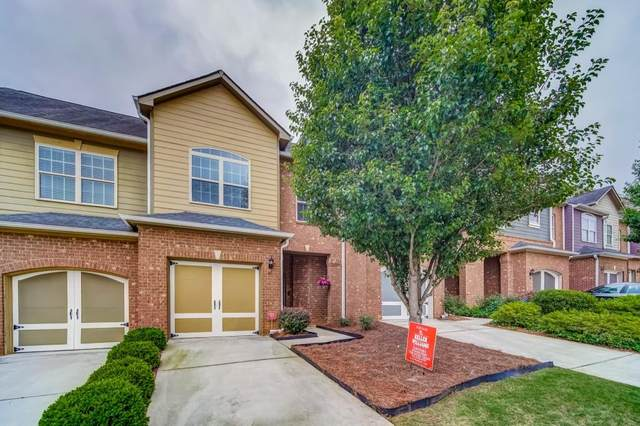 40 Trailside Circle, Hiram, GA 30141 (MLS #6729645) :: The Heyl Group at Keller Williams