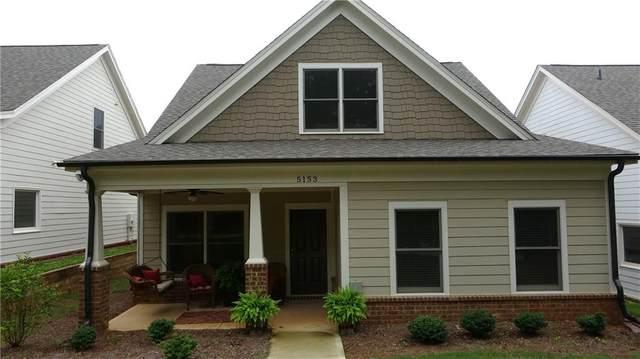 5153 N Pratt Street, Covington, GA 30014 (MLS #6729646) :: Tonda Booker Real Estate Sales